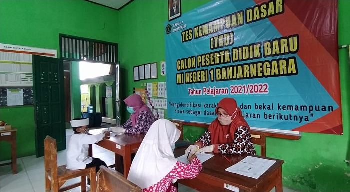 TKD MIN 1 Banjarnegara