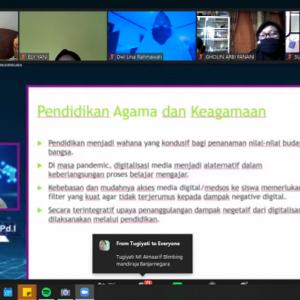 Strategi Penanggulangan Informasi Hoax Di Media Sosial Oleh Unit Cyber Crime