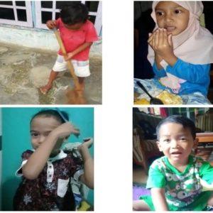 Pendidikan Karakter Di Matsara DA Cokroaminoto Banjarkulon
