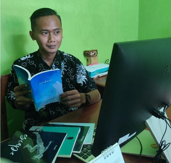 Fitriyanto, Web Developer MTs 1 Banjarnegara